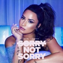 Demi Lovato - Sorry Not Sorry (Acapella & Instrumental) | MS Project
