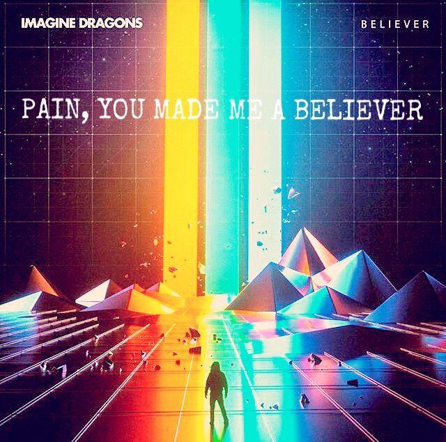 Imagine Dragons - Believer (Acapella & Instrumental) | MS Project Sound