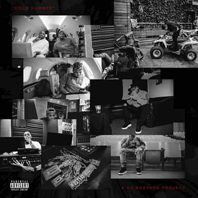 DJ Mustard Ft  Young Thug & YG - Party (Acapella