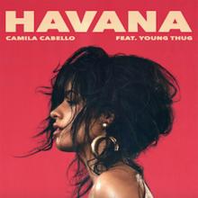 Camila Cabello Ft  Young Thug - Havana (Acapella & Instrumental