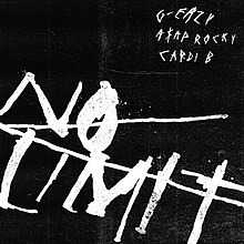 G-Eazy Ft  A$AP Rocky & Cardi B - No Limit (Acapella