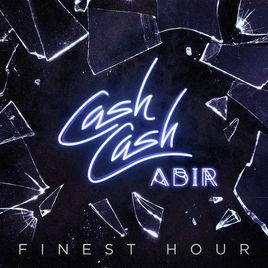 Cash Cash Ft  Abir - Finest Hour (Acapella & Instrumental) | MS