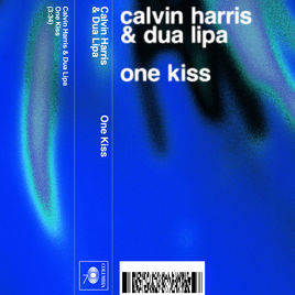 Calvin Harris & Dua Lipa - One Kiss (Acapella & Instrumental