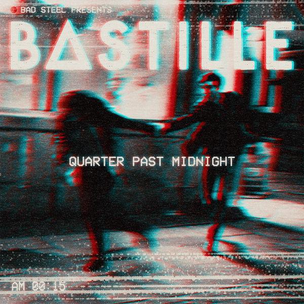Marshmello & Bastille - Happier (Acapella & Instrumental) | MS