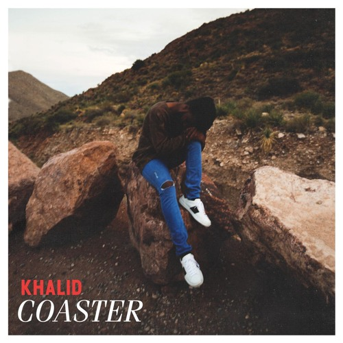 Khalid - Coaster (Acapella & Instrumental) | MS Project Sound
