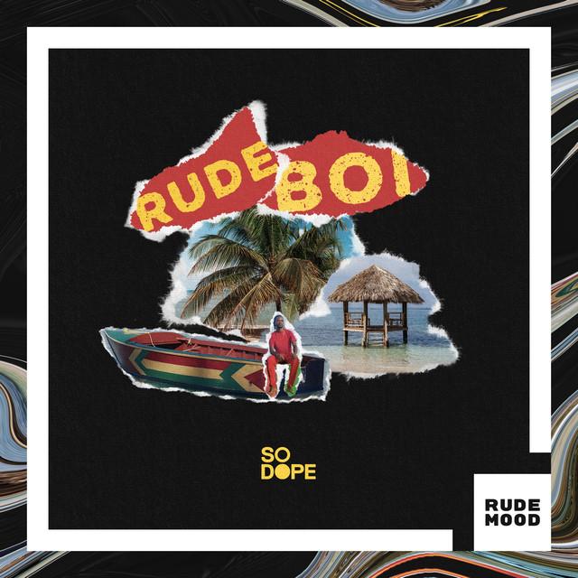 So Dope - Rudeboi (Acapella & Instrumental) | MS Project Sound