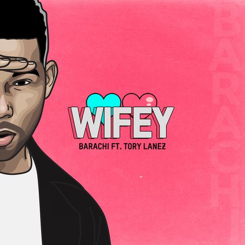 Barach Feat  Tory Lanez - Wifey (Acapella & Instrumental) | MS