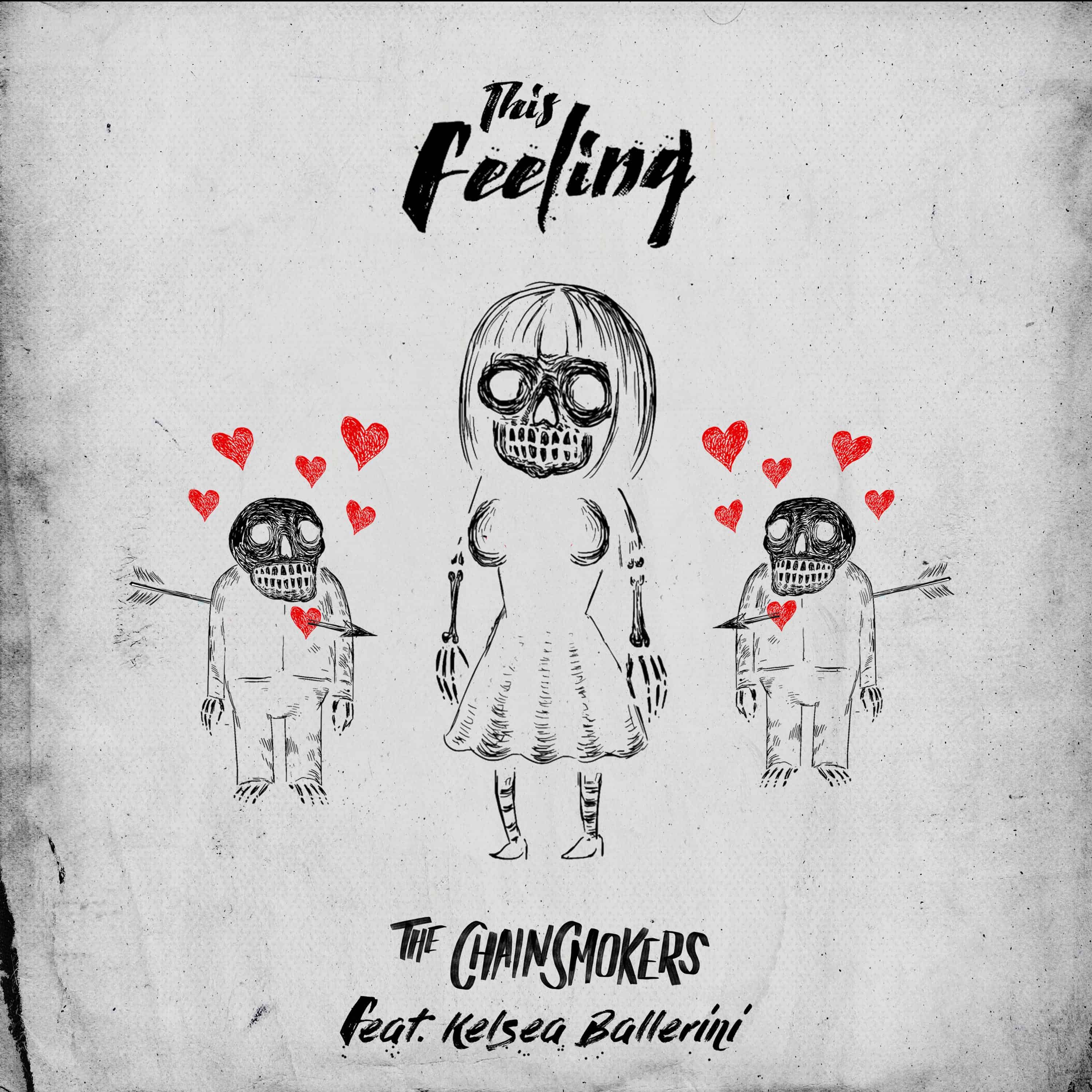 The Chainsmokers ft Kelsea Ballerini - This Feeling (Acapella