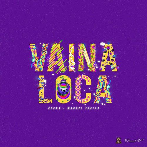 Ozuna & Manuel Turizo - Vaina Loca (Acapella & Instrumental) | MS