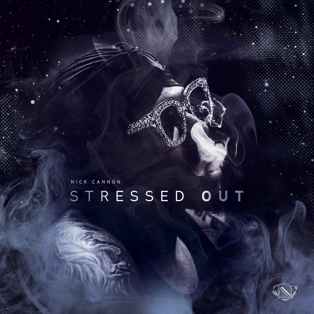 Ncredible Gang, Nick Cannon - Stressed Out (Acapella & Instrumental