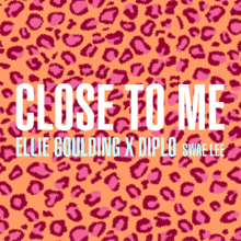 Ellie Goulding, Diplo & Swae Lee - Close To Me (Acapella