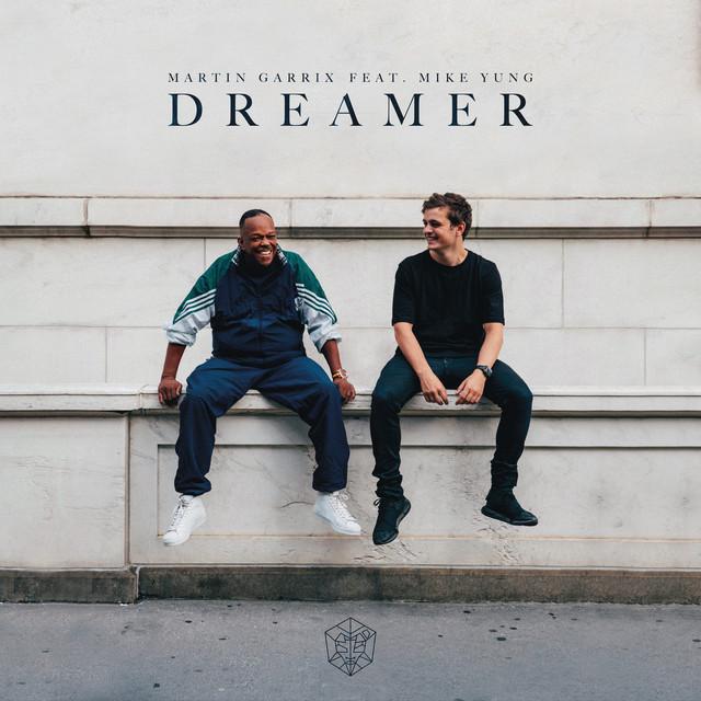 Martin Garrix feat  Mike Yung - Dreamer (Acapella