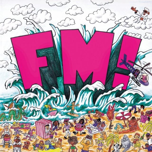 Vince Staples ft E 40 - Fun (Acapella & Instrumental) | MS Project Sound