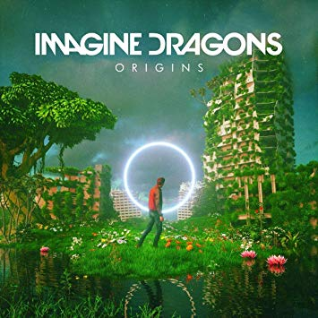 Imagine Dragons - Cool Out (Acapella & Instrumental)   MS Project Sound