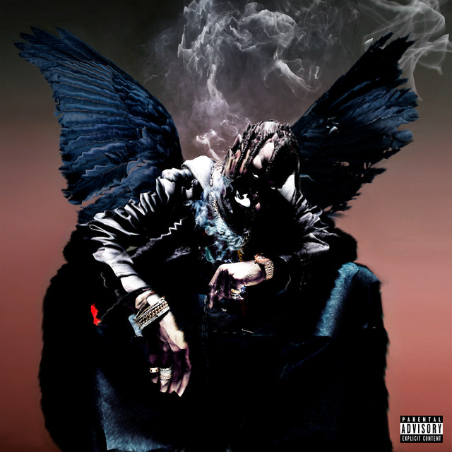 Travis Scott feat  Kendrick Lamar - Goosebumps (Acapella