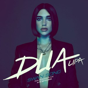 Dua Lipa - Swan Song (Acapella & Instrumental) | MS Project Sound