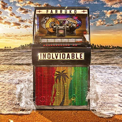 Farruko - Inolvidable (Acapella & Instrumental)   MS Project