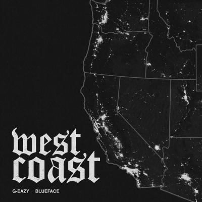 G-Eazy ft  Blueface - West Coast (Acapella & Instrumental) | MS