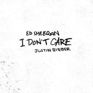 Ed Sheeran & Justin Bieber - I Don't Care (Acapella & Instrumental