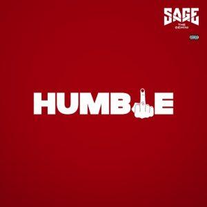 Sage The Gemini - Humble (Acapella & Instrumental) | MS