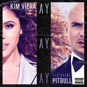 Kim Viera feat  Pitbull - Ay Ay Ay (Acapella & Instrumental