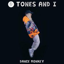 Tones & I - Dance Monkey (Acapella & Instrumental) | MS